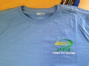 Company Shirt Logo